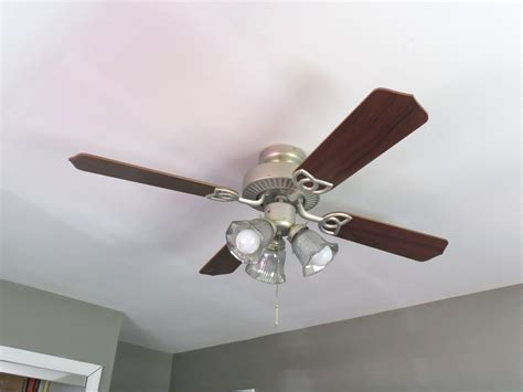 painting ceiling fans craftionary
