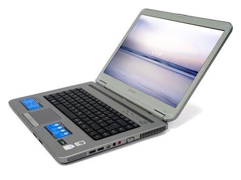 driver sony vaio sony vaio vgn nr series notebookcheck net external reviews