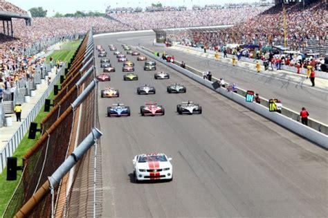 Calendario De Detroit La Indycar E Indy Lights Ya Tienen Calendario Racing5
