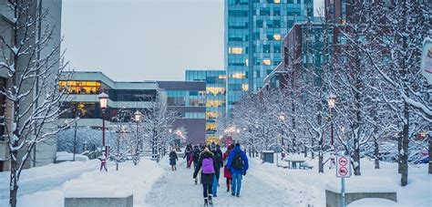 Of Ottawa Mba Ranking by Students Rank Ottawa World S Top City Gazette