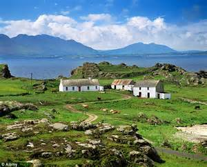 Cottages Donegal by Holidays In Ireland Craven Makes A Surprising