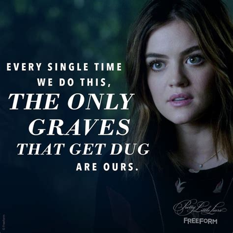 A Pll Quotes best 25 pretty liars quotes ideas on