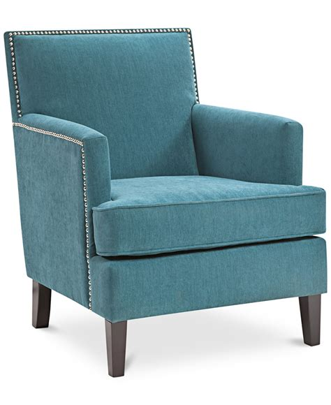 peacock blue accent chair peacock blue kendall accent chair everything turquoise