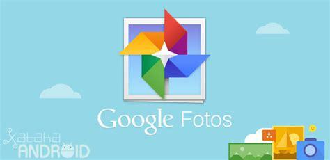 Imagenes Google Fotos | ahora google fotos permite seleccionar las carpetas