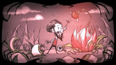 wallpaper dont starve shipwrecked  games fairy