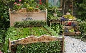 Whimsical Garden Ideas Whimsical Gardens Designs Whimsy