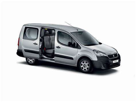 peugeot vans peugeot partner try the small by peugeot