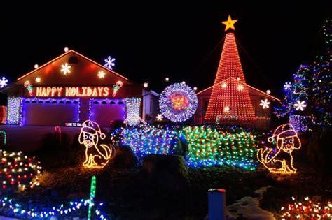 hidden valley christmas lights hidden valley christmas lights reno 2017