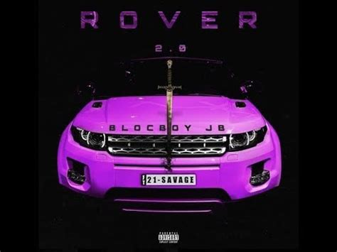 blocboy jb instrumental blocboy jb ft 21 savage quot rover 2 0 quot instrumental youtube