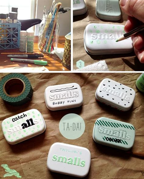 altoids diy projects creative ways to reuse an altoids tin altoids smalls