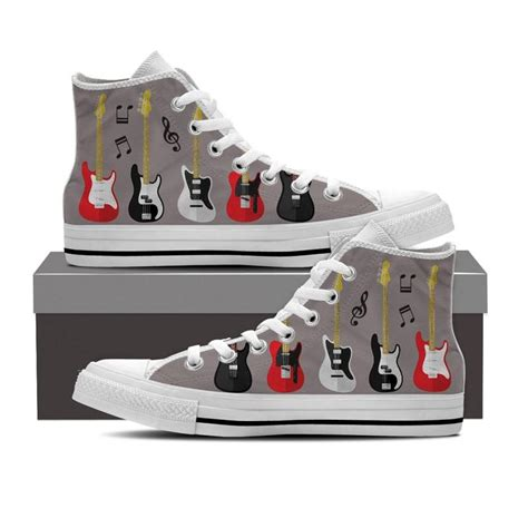 electric shoes electric guitar shoes groove bags