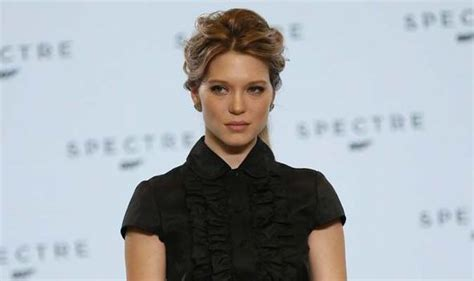 lea seydoux james bond sunglasses spectre 7 things that left us shaken and stirred joe ie