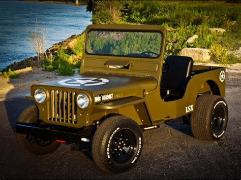 willys jeep lsx video lsx willys jeep charges into battle lsxtv