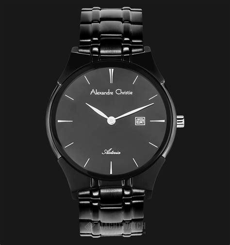 Alexandre Cristie Ac 5009 Ld Frgwh alexandre christie ac 8536 ld bipbasl black stainless steel jamtangan