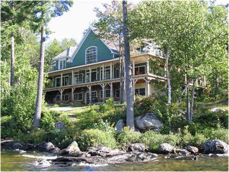 custom cottage homes faq about custom home cottages and boathouse building