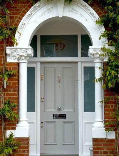 glass panel   number  door