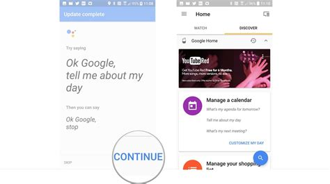 google images up dos3 how to set up google home android central