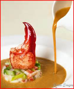 How To Decorate A Rental Home by Fine Dining Lobster Recipes Home Designs Home