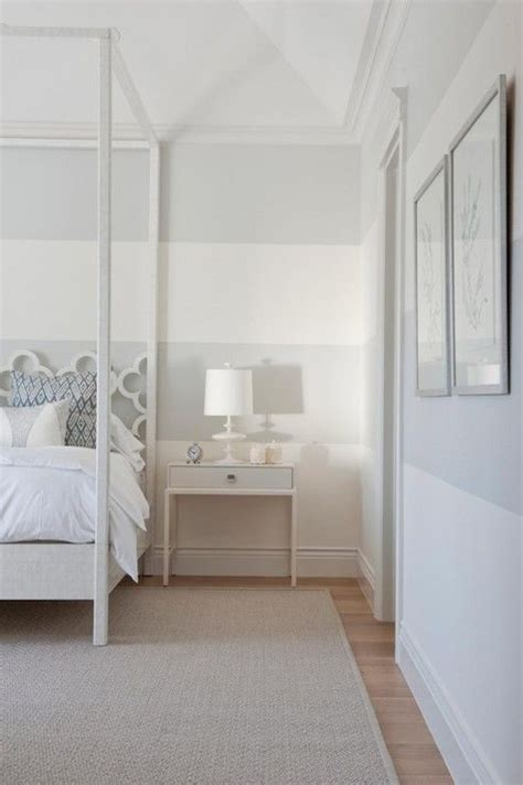 grey and white striped bedroom 25 best ideas about grey striped walls on pinterest