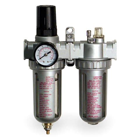 buffalo tools gauge  regulator air control unit ar