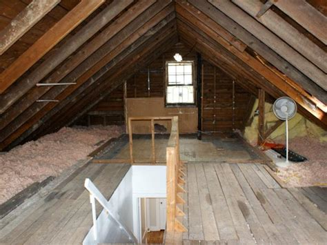 attic ideas attics diy