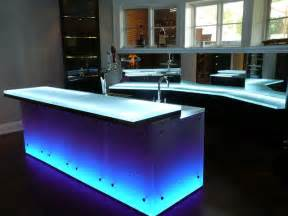 Glass Bar Top by Glass Bar Top Kitchen Countertops
