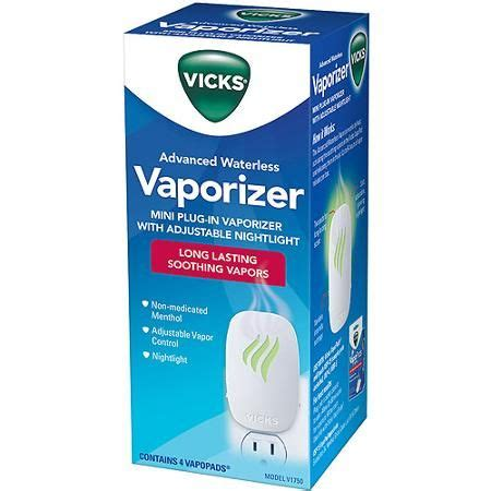 vicks comforting vapours plug in 25 best ideas about vicks waterless vaporizer on