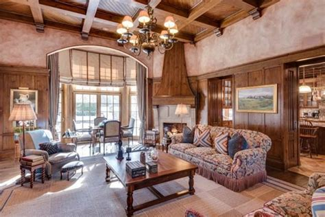 no 72 jan feb 2016 home and living indonesia design 14 000 square foot french tudor mansion in glen head ny