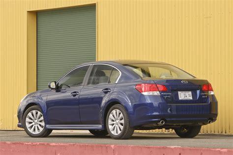 legacy subaru 2010 minor updates for 2011 subaru legacy sedan and outback