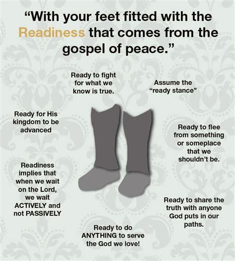 ephesians 6 10 18 the armor of god belt of