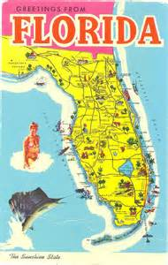 florida attractions map maps update 600385 tourist map of florida attractions