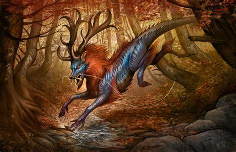 imagenes mitologicas japonesas criaturas de la mitolog 237 a china y japonesa parte 1