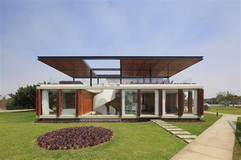 casa en arelauquen estudio ramos plataforma arquitectura casa asia jorge marsino prado plataforma arquitectura