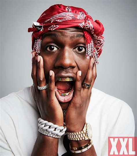 lil yachty lil boat 2 mickey lil yachty s secret to success starts with his positivity