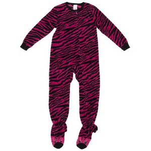 footed pajamas images