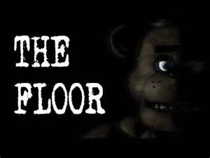 Fnaf top 10 facts about the floor parody youtube
