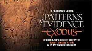 Pattern Of Evidence Showtimes | first of all there is no conspiracy a review of