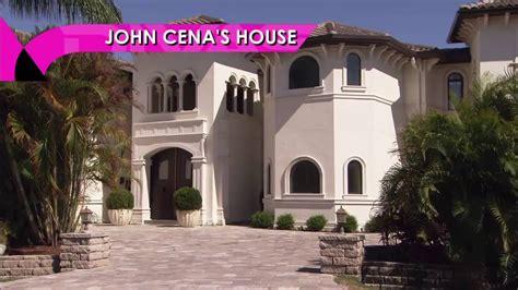 john cena house john cena s house must see youtube