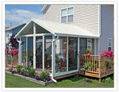 Prefab Sunroom Kit Modular Home Room Addition Plans