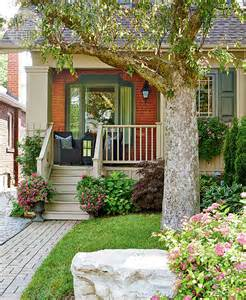 Curbside Appeal by Real Estate Cost Effective Ways To Improve Curb Appeal