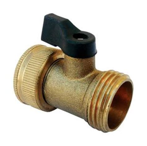 Outside Water Faucet Shut Valve by Pressure Washer Won T Start With Water On Doityourself