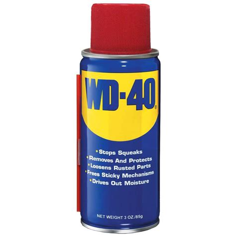 What Are The Best Kitchen Faucets wd 40 3 oz lubricant 110102 the home depot
