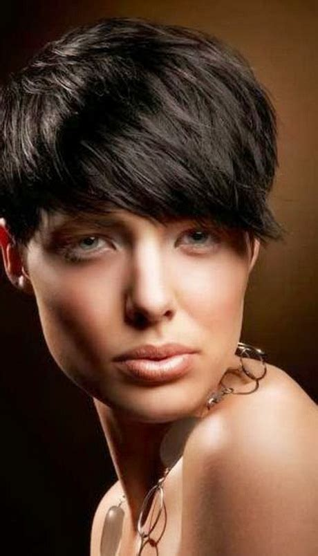 Frisuren 2016 Trend by Trends Kurzhaarfrisuren 2016