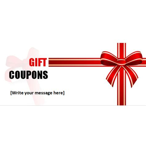 it gifts gift coupon racquet network