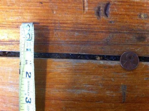Filling Gaps In Wooden Floors   Morespoons #a0de0aa18d65