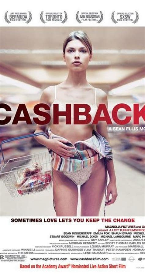 hollywood genevi ve bujold learned about movies and food from cashback 2006 imdb