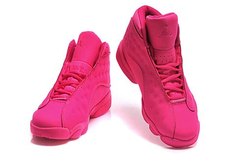 air jordan 13 women c women air jordan 13 all pink price 70 56 women