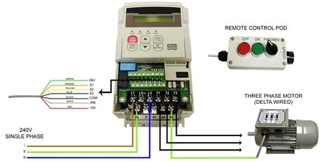 220v three phase wiring diagram wiring diagram with