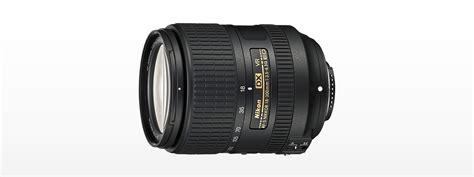 Lensa Nikon Af S 18 300mm Vr af s dx nikkor 18 300mm f 3 5 6 3g ed vr 概要 レンズ ニコンイメージング