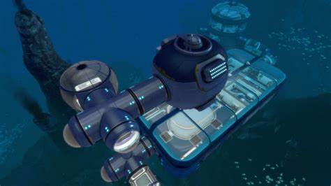 subnautica   arctic living update subnautica